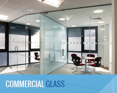 Commercial Glass Installations